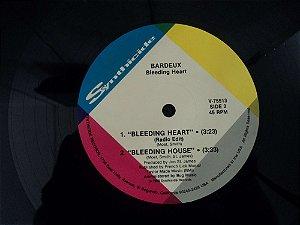 BARDEUX - BLEEDING HEART