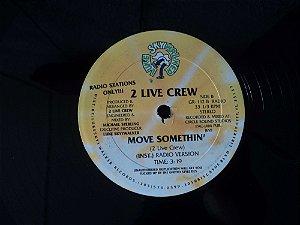 2 LIVE CREW - MOVE SOMETHIN INSTRUMENTAL