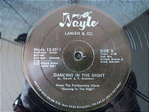 LANIER & CO - DANCING IN THE NIGHT