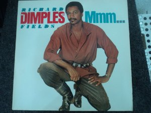 RICHARD DIMPLES FIELD - Mmm (INCLUINDO DON'T TURN YOUR BACK ON MY LOVE)