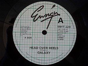 GALAXY - HEAD OVER HEELS