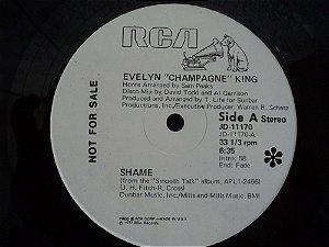 EVELYN KING - SHAME