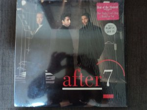 AFTER 7 - LP(INCLUINDO ONE NIGHT) LACRADO