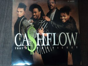 CASHFLOW - I NEED YOUR LOVE
