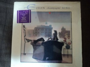 EVELYN KING - FLIRT LACRADO(INCLUINDO WHEN YOUR HEART SAY YES)