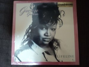 GWEN GUTHRIE - LIFELINE LACRADO(INCLUINDO SEND ME SOMEBODY)