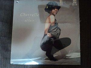 CHERRELLE - AFFAIR LACRADO(INCLUINDO KEEP IT INSIDE)