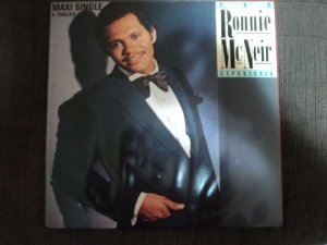 RONNIE MC NEIR - COME BE WITH ME