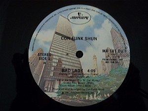 CON FUNK SHUN - BAD LADY