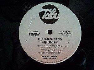 SOS BAND - HIGH HOPES