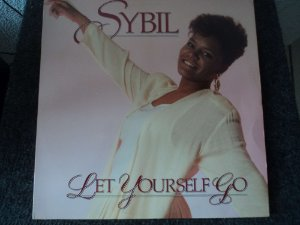 SYBIL - LET YOURSELF GO (INCLUINDO WALK IN THE MOONLIGHT)