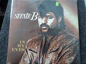 STEVIE B - IN MY EYES