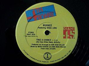 NUANCE - TAKE A CHANGE