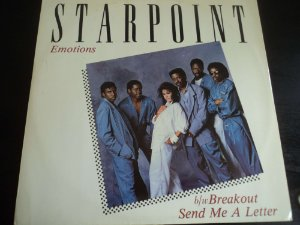 STARPOINT - EMOTIONS