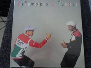 SKIPWORTH & TURNER - LP(INCLUINDO STREET PARADE)