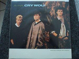 A-HA - CRY WOLF
