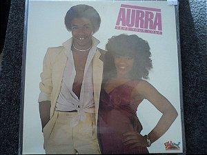 AURRA - SEND YOUR LOVE LACRADO