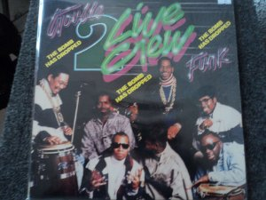 2 LIVE CREW - ONE ON ONE