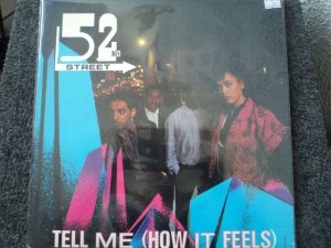 52ND STREET - TELL ME