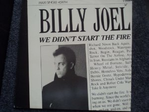 BILLY JOEL - JUST THE WAY YOU ARE ( MIX )
