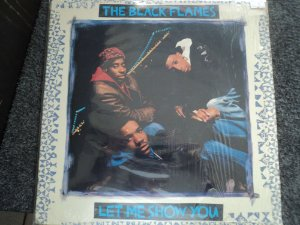 THE BLACK FLAMES - LET ME SHOW YOU