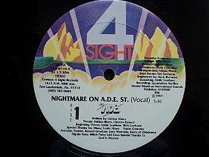 MC ADE - NIGHTMARE ON ADE ST
