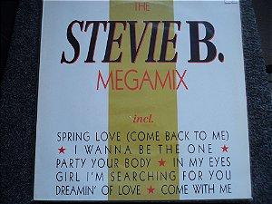 STEVIE B - MEGAMIX
