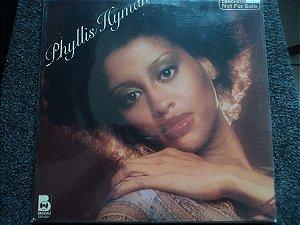 PHYLLIS HYMAN - LP