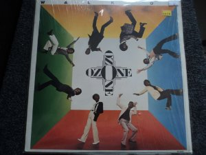 OZONE - WALK ON