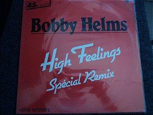 BOBBY HELMS - HIGH FEELINGS