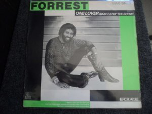 FORREST -  ONE LOVER
