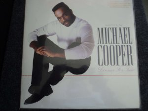 MICHAEL COOPER -DINNER FOR TWO