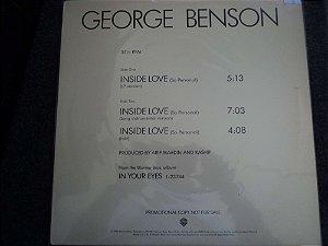 GEORGE BENSON - INSIDE LOVE