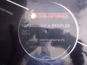 YARBROUGH & PEOPLES - GUILTY