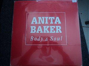 ANITA BAKER - SWEAT LOVE