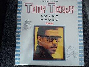 TONY TERRY - LOVEY DOVEY