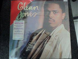 GLENN JONES - LP
