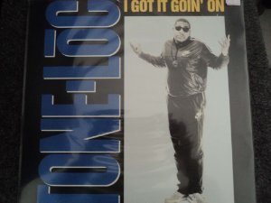 TONE LOC - I GOT IT GOIN' ON