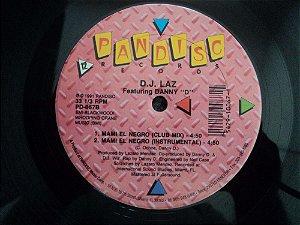DJ LAZ - MAMI EL NEGRO