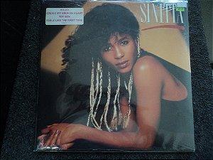 SINITTA - LP (INCLUINDO IF I LET YOU GO) LACRADO USA