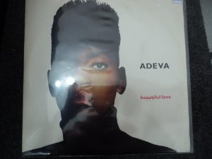 ADEVA - BEAUTIFUL LOVE/INSTRUMENTAL