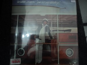 NORMAN CONNORS - YOU ARE MY STARSHIP LP