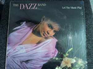 THE DAZZ BAND - LET THE MUSIC PLAY