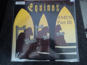 EQUINOX - AMEN PART III