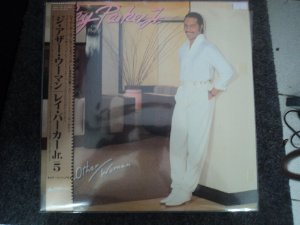 RAY PARKER JR - OTHER WOMAN LP JAPONES
