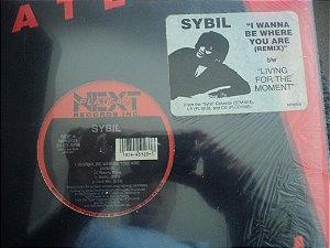 SYBIL - I WANNA BE WHERE YOU ARE