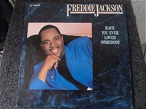 FREDDIE JACKSON  - HAVE YOU EVER LOVED SOMEBODY