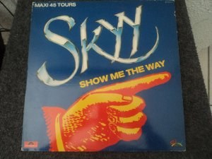 SKYY - SHOW ME THE WAY