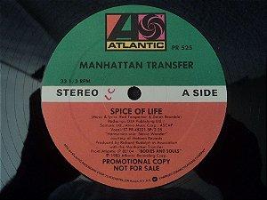 MANHATTAN TRANSFER - SPICE OF LIFE