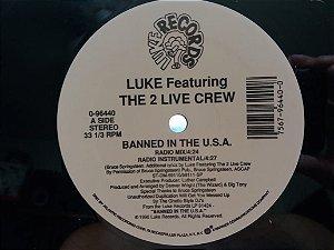 THE 2 LIVE CREW - BANNEDIN THE U.S.A. - (MA)